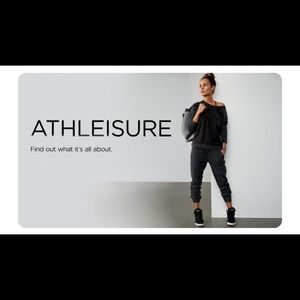 Other - Workout or leisure wear